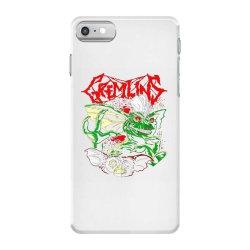 gremlins iPhone 7 Case | Artistshot