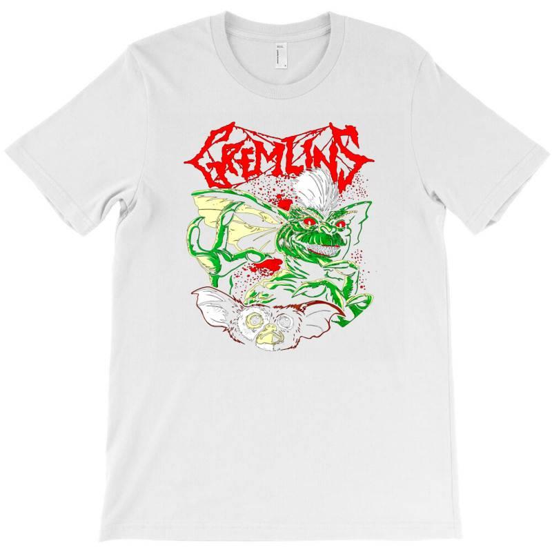 Gremlins T-shirt | Artistshot