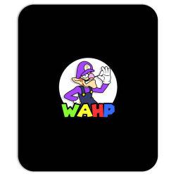 wahp Mousepad | Artistshot