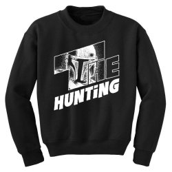 the hunting mandalorian Youth Sweatshirt | Artistshot