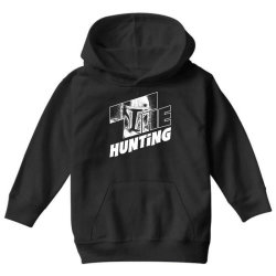 the hunting mandalorian Youth Hoodie | Artistshot