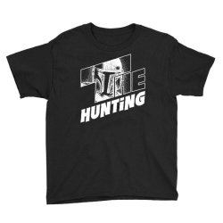 the hunting mandalorian Youth Tee | Artistshot