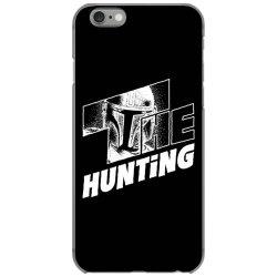 the hunting mandalorian iPhone 6/6s Case | Artistshot