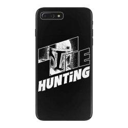 the hunting mandalorian iPhone 7 Plus Case | Artistshot