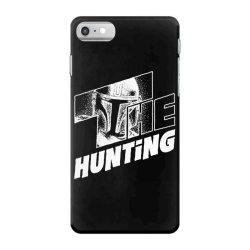 the hunting mandalorian iPhone 7 Case | Artistshot