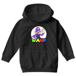 wahp Youth Hoodie | Artistshot