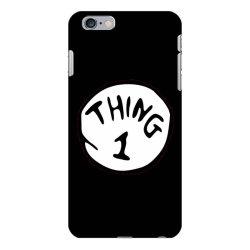 thing 1 iPhone 6 Plus/6s Plus Case | Artistshot