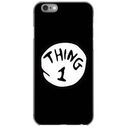 thing 1 iPhone 6/6s Case | Artistshot