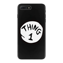 thing 1 iPhone 7 Plus Case | Artistshot