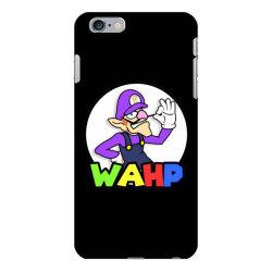 wahp iPhone 6 Plus/6s Plus Case | Artistshot