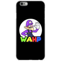wahp iPhone 6/6s Case | Artistshot