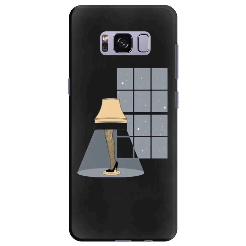 Leg Lamp Samsung Galaxy S8 Plus Case | Artistshot