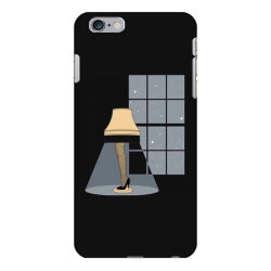 leg lamp iPhone 6 Plus/6s Plus Case | Artistshot