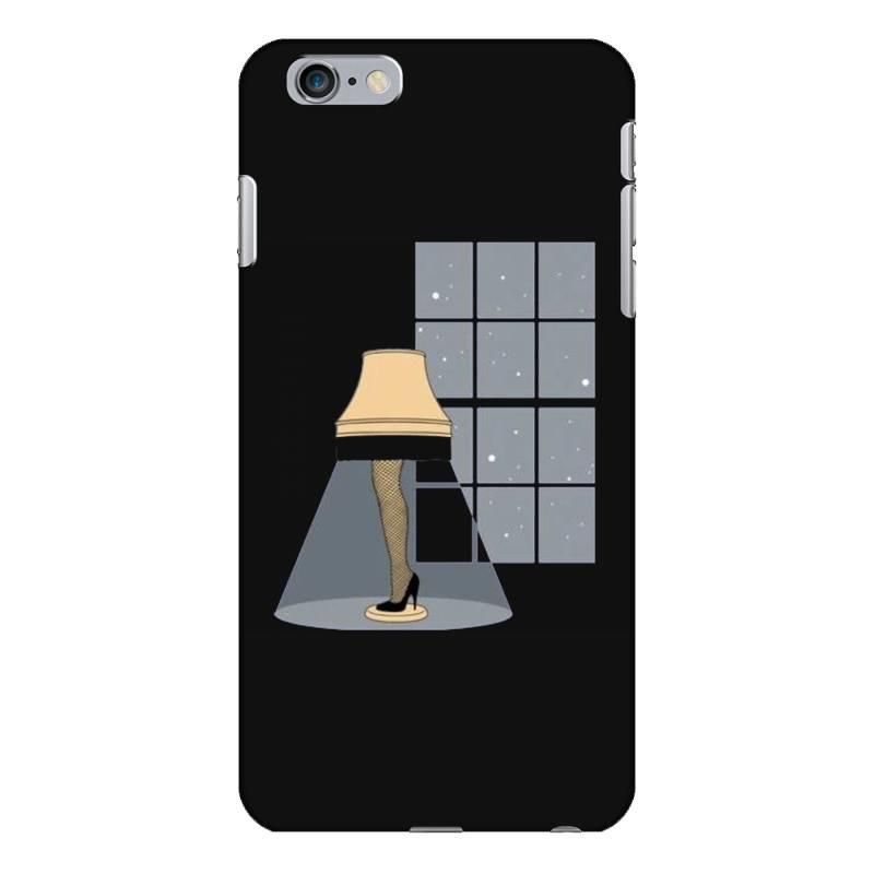 Leg Lamp Iphone 6 Plus/6s Plus Case | Artistshot
