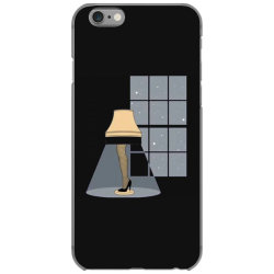 leg lamp iPhone 6/6s Case | Artistshot