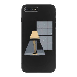 leg lamp iPhone 7 Plus Case | Artistshot