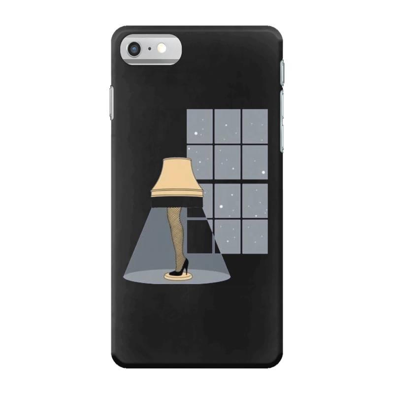 Leg Lamp Iphone 7 Case   Artistshot