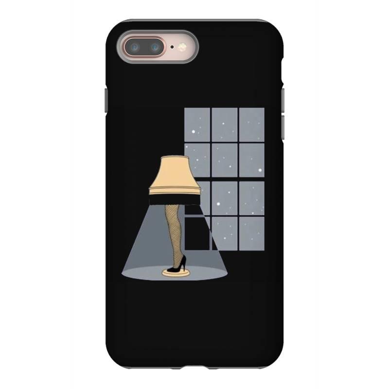 Leg Lamp Iphone 8 Plus Case | Artistshot