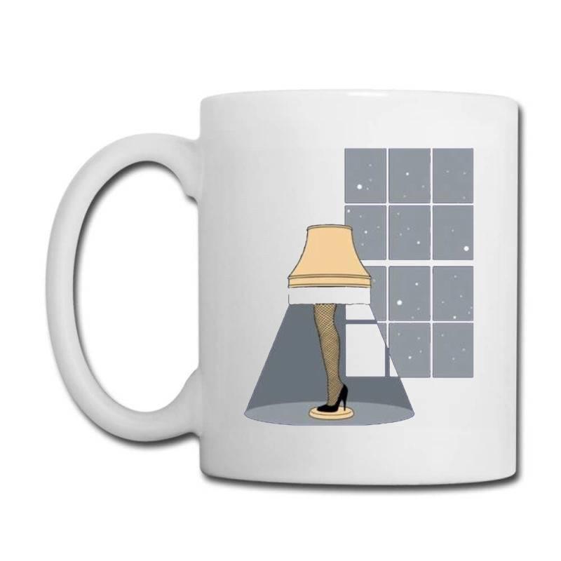 Leg Lamp Coffee Mug   Artistshot