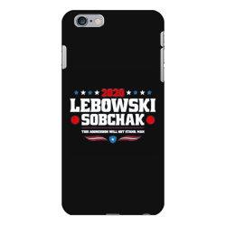 lebowski sobchak 2020 iPhone 6 Plus/6s Plus Case | Artistshot
