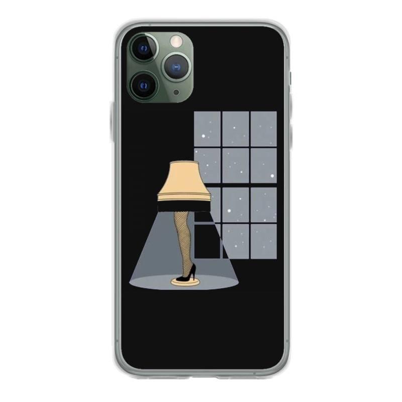 Leg Lamp Iphone 11 Pro Case | Artistshot