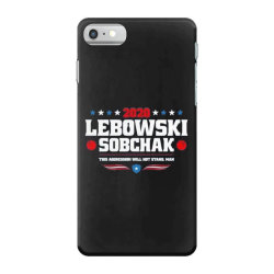 lebowski sobchak 2020 iPhone 7 Case | Artistshot