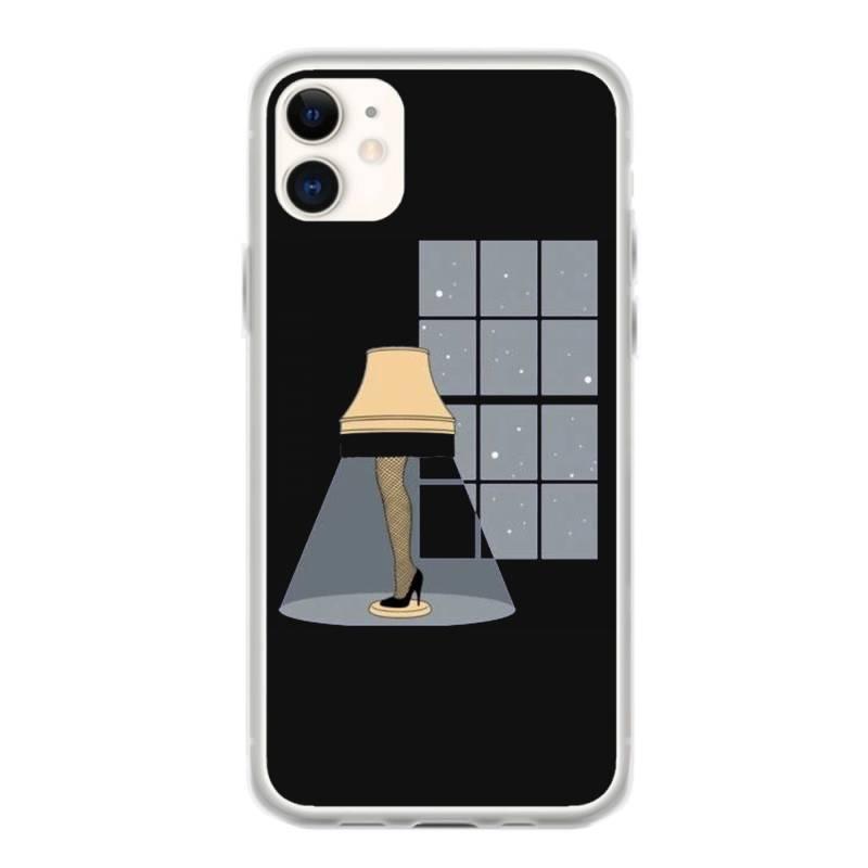 Leg Lamp Iphone 11 Case | Artistshot