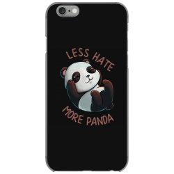 less hate iPhone 6/6s Case | Artistshot