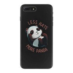 less hate iPhone 7 Plus Case | Artistshot