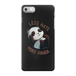 less hate iPhone 7 Case | Artistshot
