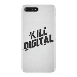 kill digital iPhone 7 Plus Case | Artistshot