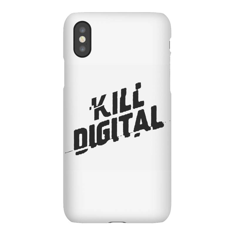 Kill Digital Iphonex Case | Artistshot