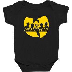 jew tang clan Baby Bodysuit | Artistshot