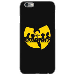 jew tang clan iPhone 6/6s Case | Artistshot