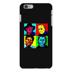 horror squad iPhone 6 Plus/6s Plus Case | Artistshot