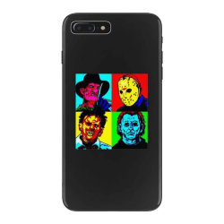 horror squad iPhone 7 Plus Case | Artistshot