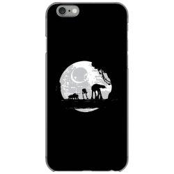 imperial moonwalkers iPhone 6/6s Case | Artistshot