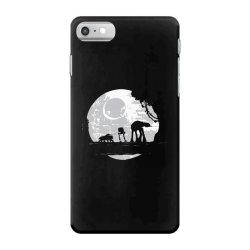imperial moonwalkers iPhone 7 Case | Artistshot