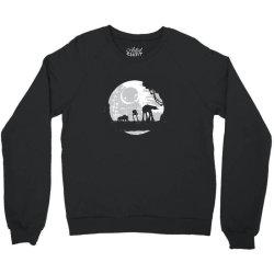 imperial moonwalkers Crewneck Sweatshirt | Artistshot