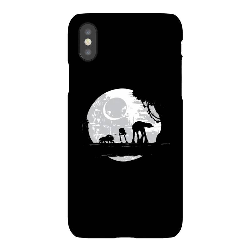 Imperial Moonwalkers Iphonex Case | Artistshot