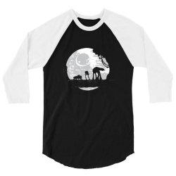 imperial moonwalkers 3/4 Sleeve Shirt | Artistshot