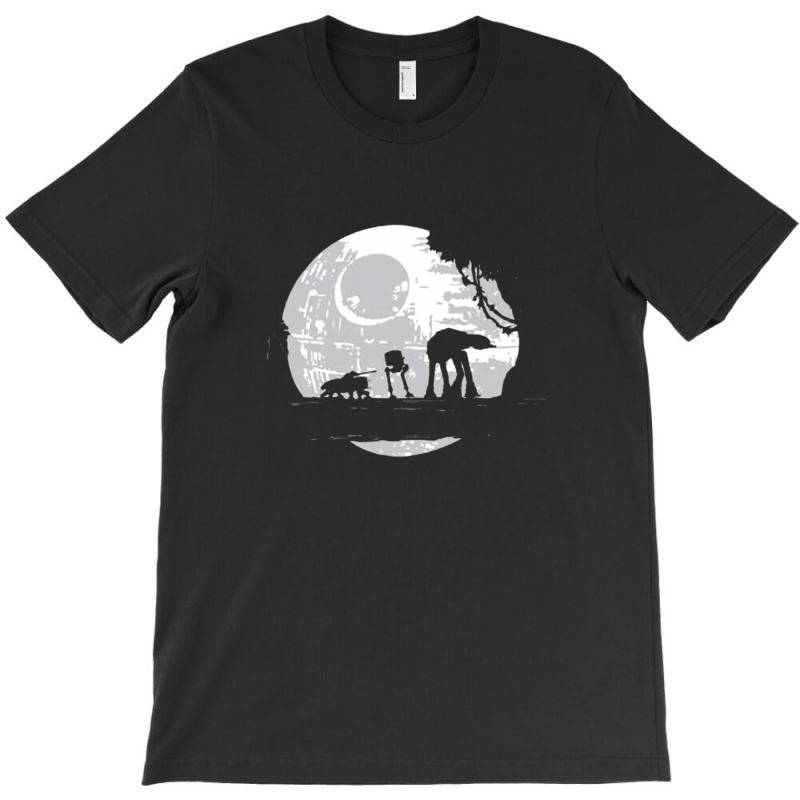 Imperial Moonwalkers T-shirt | Artistshot