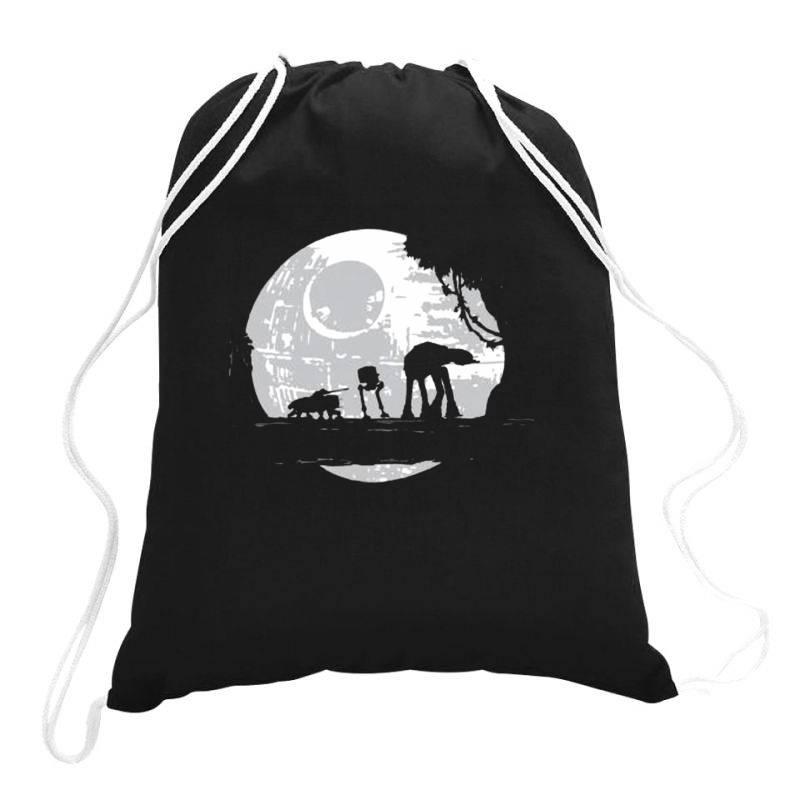 Imperial Moonwalkers Drawstring Bags | Artistshot