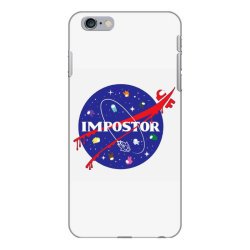 impostor nasa iPhone 6 Plus/6s Plus Case | Artistshot