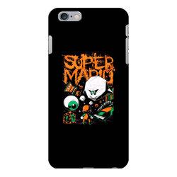 super mario bros ghost 1964 iPhone 6 Plus/6s Plus Case | Artistshot