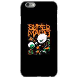 super mario bros ghost 1964 iPhone 6/6s Case | Artistshot