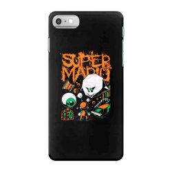 super mario bros ghost 1964 iPhone 7 Case | Artistshot