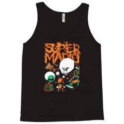 super mario bros ghost 1964 Tank Top | Artistshot