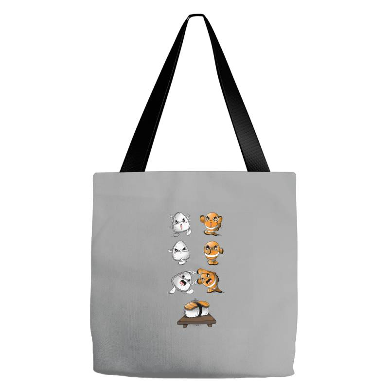 Sushi Fusion Tote Bags | Artistshot