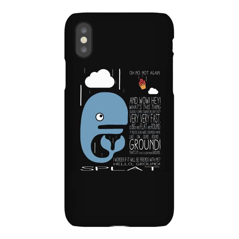 Splat Iphonex Case | Artistshot